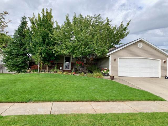 10113 N Justin Ct, Hayden, ID 83835 (#19-9927) :: Embrace Realty Group