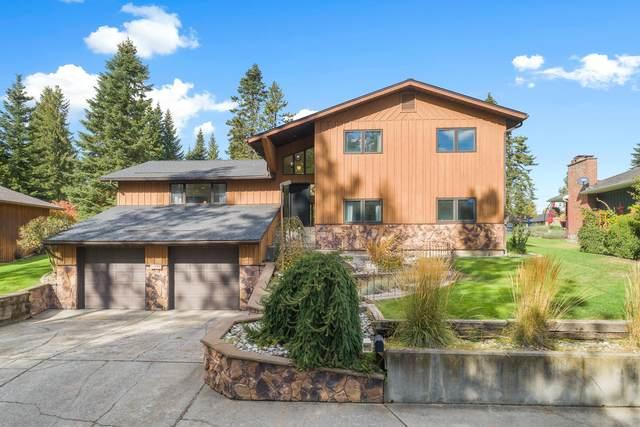 11295 N Avondale Loop, Hayden, ID 83835 (#20-10113) :: Five Star Real Estate Group
