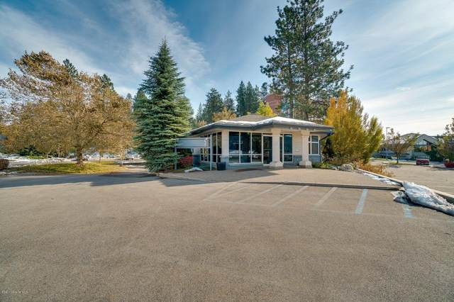 2120 Northwest Blvd, Coeur d'Alene, ID 83814 (#20-10165) :: Embrace Realty Group