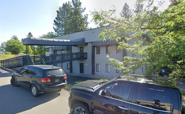 1200 W Ironwood Dr, Coeur d'Alene, ID 83814 (#20-10178) :: Embrace Realty Group