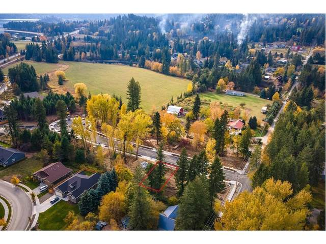 Lot 20 Madera Drive, Sandpoint, ID 83864 (#20-10361) :: Embrace Realty Group