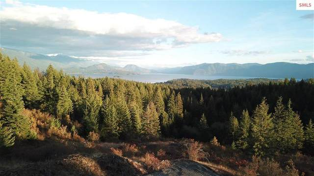 NKA Lot 12 Vortex Way, Sagle, ID 83860 (#20-10430) :: Chad Salsbury Group