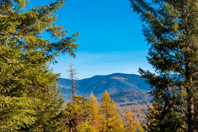 NKA Lot 1 Lightning Peak Rd, Sandpoint, ID 83864 (#20-10558) :: Amazing Home Network