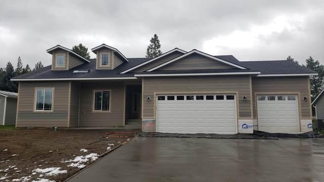 379 Hanaford Rd, Blanchard, ID 83804 (#20-11136) :: Coeur d'Alene Area Homes For Sale