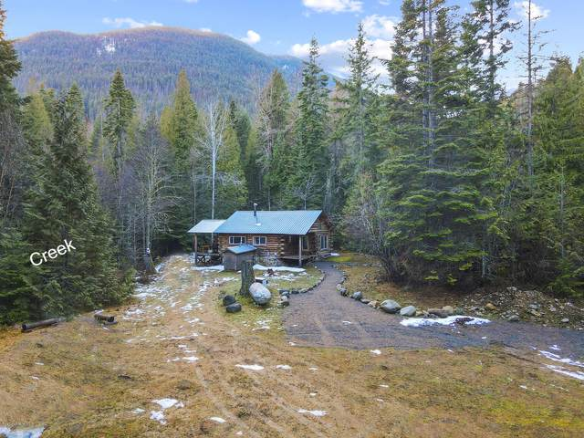 290 Trout Creek Rd, Bonners Ferry, ID 83805 (#20-11168) :: Team Brown Realty