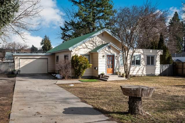 948 N 15TH St, Coeur d'Alene, ID 83814 (#20-1134) :: Prime Real Estate Group