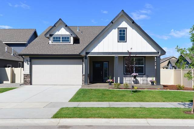 6940 N Hourglass, Coeur d'Alene, ID 83815 (#20-1138) :: Link Properties Group