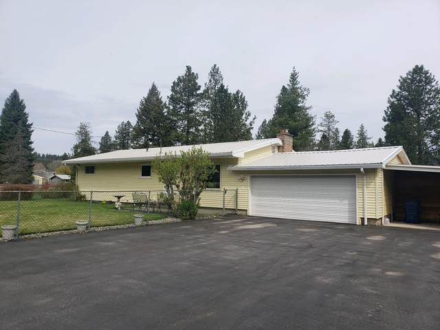 404 Fairview Ave, Pinehurst, ID 83850 (#20-1265) :: Kerry Green Real Estate