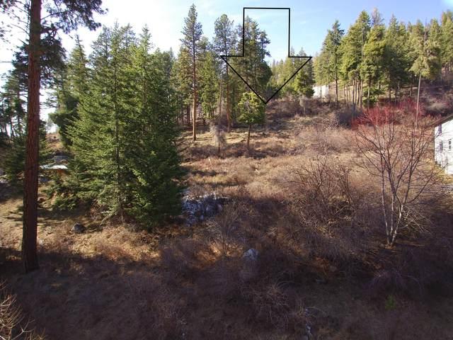 NKA Glacier Loop Rd, Bayview, ID 83803 (#20-1650) :: CDA Home Finder