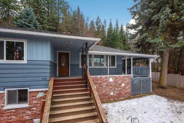 309 SE Valley St, Oldtown, ID 83822 (#20-1995) :: Prime Real Estate Group