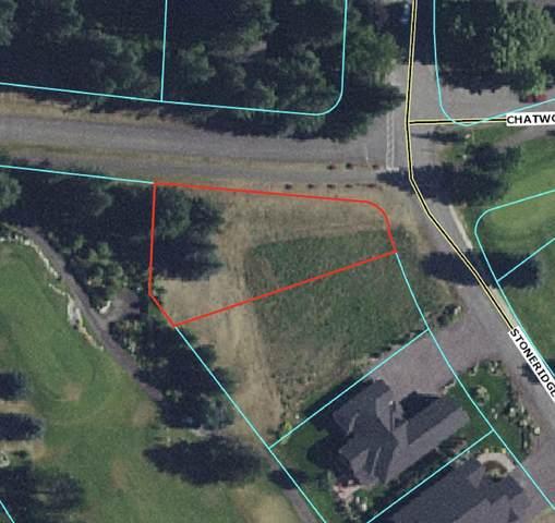 NKA LT Stoneridge Rd, Blanchard, ID 83804 (#20-2036) :: ExSell Realty Group