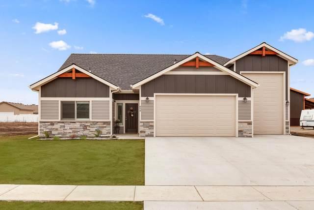 804 W Ashworth Ln, Post Falls, ID 83854 (#20-2149) :: CDA Home Finder