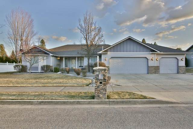 5220 E Inverness Dr, Post Falls, ID 83854 (#20-2241) :: Prime Real Estate Group