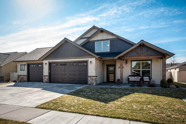1362 W Hydrilla Ave, Post Falls, ID 83854 (#20-2449) :: Prime Real Estate Group