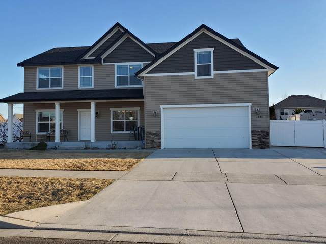 2840 W Cranberry Ave, Hayden, ID 83835 (#20-2689) :: Kerry Green Real Estate