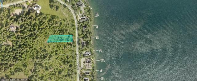 NNA East Hayden Lake Road, Hayden Lake, ID 83835 (#20-2799) :: Keller Williams Realty Coeur d' Alene