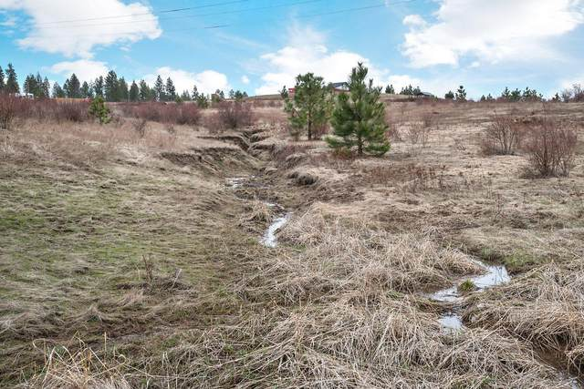 NNA W Conkling Rd, Worley, ID 83876 (#20-2873) :: Coeur d'Alene Area Homes For Sale