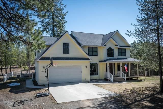 34878 N Kelso Dr, Spirit Lake, ID 83869 (#20-2884) :: Kerry Green Real Estate