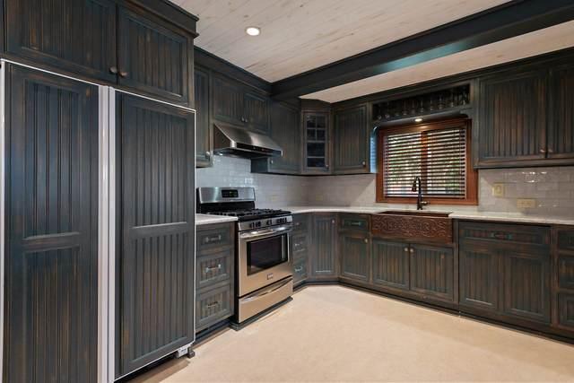 9850 N Ramsey Rd, Hayden, ID 83835 (#20-2897) :: Five Star Real Estate Group