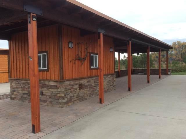 43 Sand Trap Ln, Blanchard, ID 83804 (#20-2916) :: Northwest Professional Real Estate