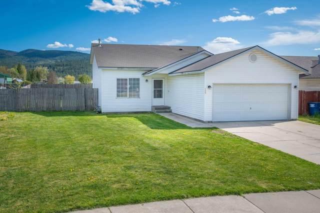 400 N. Megan Street, Post Falls, ID 83854 (#20-3126) :: Prime Real Estate Group