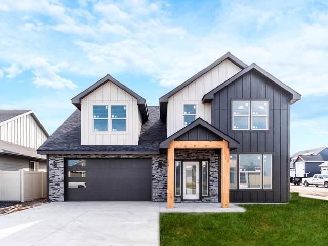 2968 N Bygone Way, Post Falls, ID 83854 (#20-3240) :: Link Properties Group