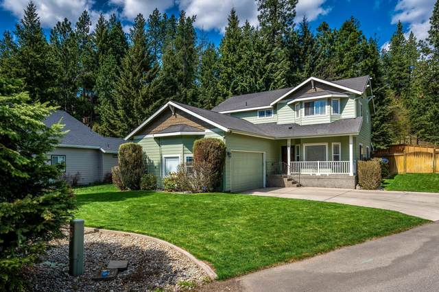 2881 E. Winter Pines Court, Coeur d'Alene, ID 83815 (#20-3430) :: Prime Real Estate Group