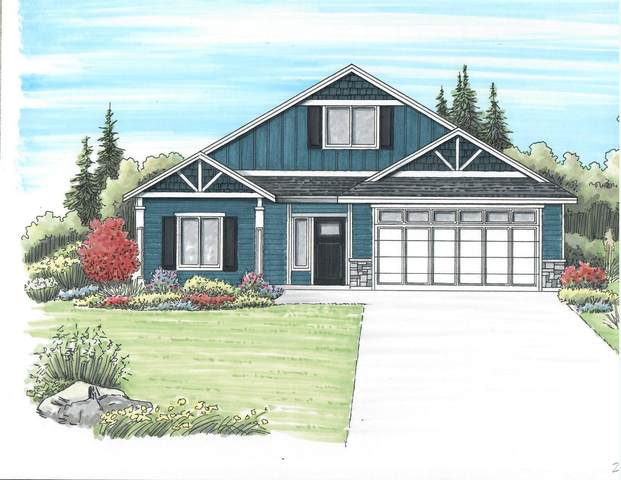 3121 E Cinder Ave, Post Falls, ID 83854 (#20-3449) :: Link Properties Group