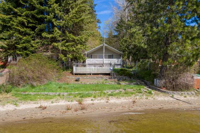 9938 W Twin Lakes Rd, Rathdrum, ID 83858 (#20-3721) :: Team Brown Realty