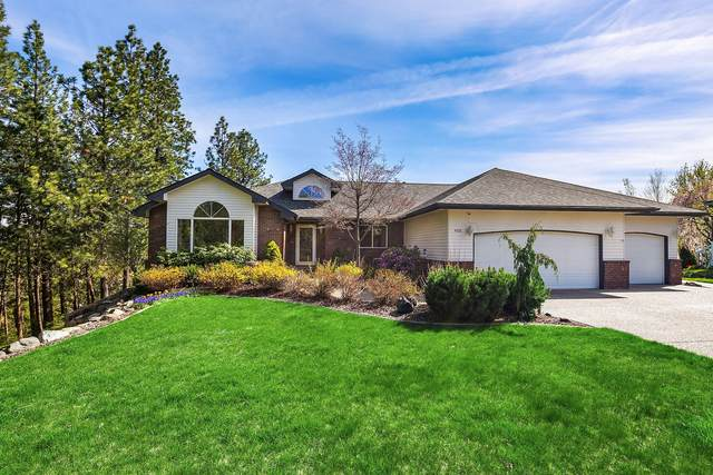 4500 E Sterling Dr, Post Falls, ID 83854 (#20-3738) :: Link Properties Group