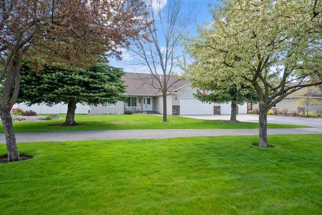 2412 N Howell Rd, Post Falls, ID 83854 (#20-3905) :: Link Properties Group