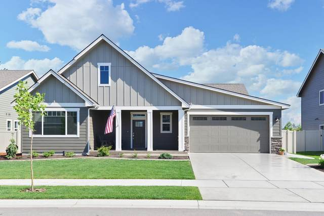 4265 Homeward Bound Blvd, Coeur d'Alene, ID 83815 (#20-3911) :: Link Properties Group