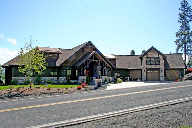 1878 S Espinazo Dr, Coeur d'Alene, ID 83814 (#20-3989) :: Link Properties Group