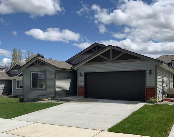 3280 N Van Winkle St, Post Falls, ID 83854 (#20-4022) :: Kerry Green Real Estate