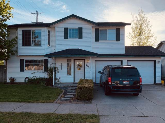805 N Regal Ct, Post Falls, ID 83854 (#20-4121) :: Prime Real Estate Group