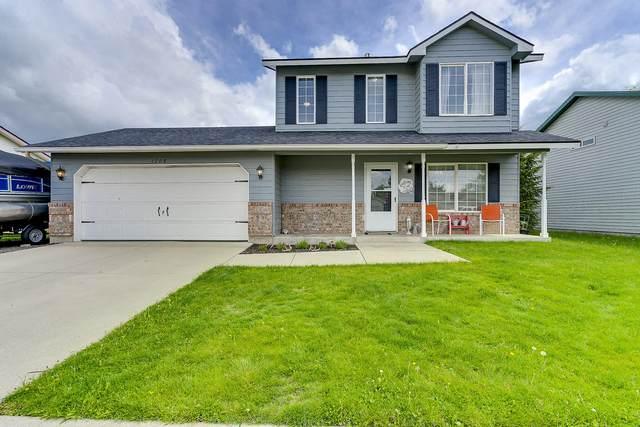 1708 N Lea St, Post Falls, ID 83854 (#20-4399) :: Prime Real Estate Group