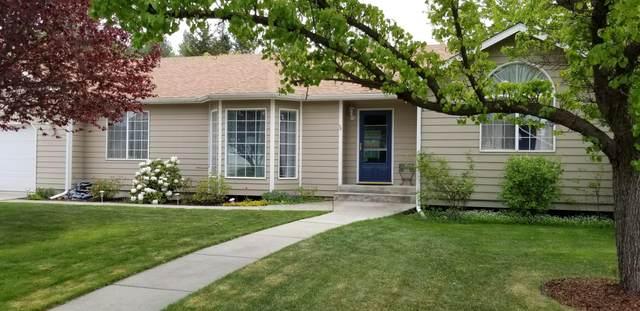 15918 E Renz Dr, Spokane Valley, WA 99037 (#20-4452) :: Team Brown Realty