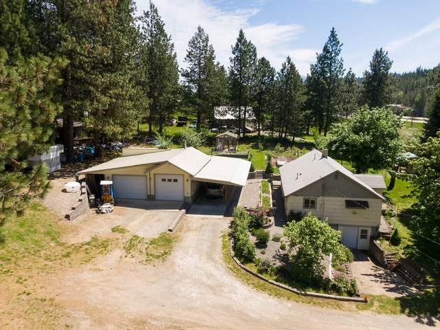41405 Riverview Dr, Cataldo, ID 83810 (#20-4544) :: ExSell Realty Group