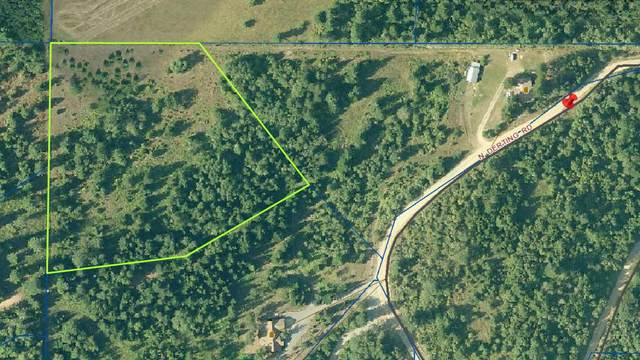NNN N Derting Rd, Hayden, ID 83835 (#20-4709) :: ExSell Realty Group