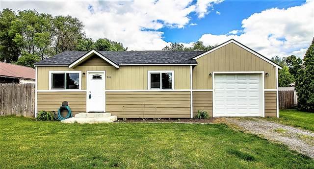 908 N Vista Rd, Spokane, WA 99212 (#20-4729) :: Prime Real Estate Group