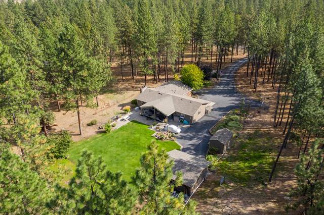 7114 W Melville Rd, Cheney, WA 99004 (#20-4789) :: Prime Real Estate Group