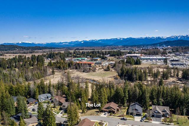 Lot 4 Burns Court, Sandpoint, ID 83864 (#20-481) :: Mandy Kapton | Windermere