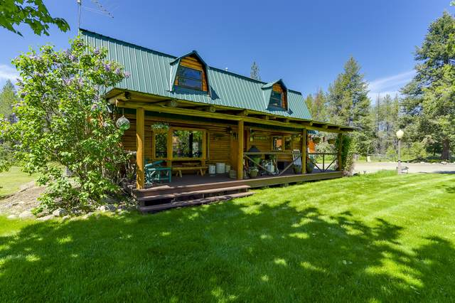 6797 Clagstone Rd, Spirit Lake, ID 83869 (#20-4839) :: Embrace Realty Group