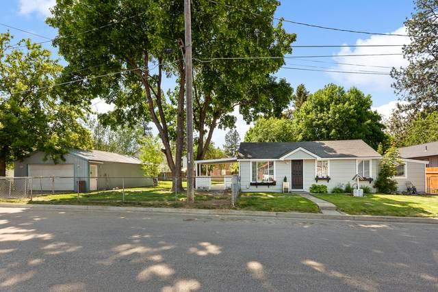 2807 N 13TH St, Coeur d'Alene, ID 83815 (#20-5010) :: Link Properties Group