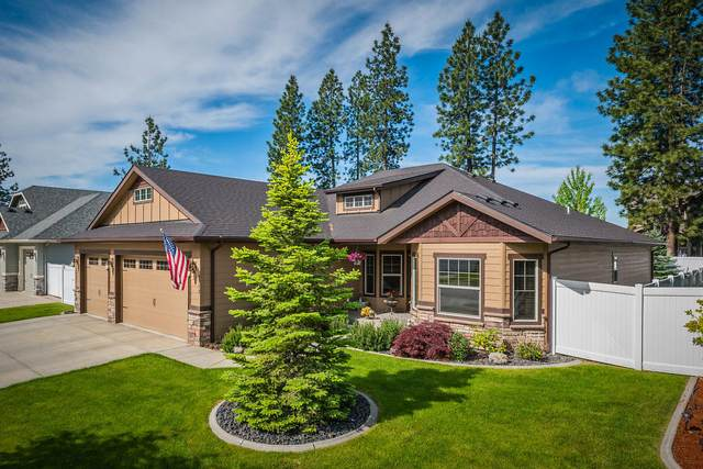 6713 N Glensford Dr, Coeur d'Alene, ID 83815 (#20-5059) :: Embrace Realty Group