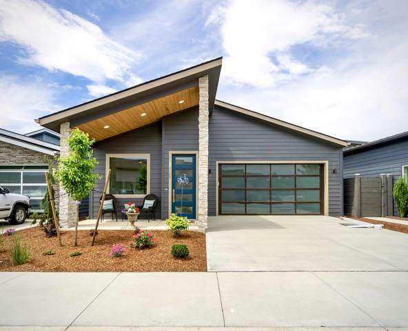 2721 N Catalina Way, Coeur d'Alene, ID 83814 (#20-5082) :: Mandy Kapton | Windermere