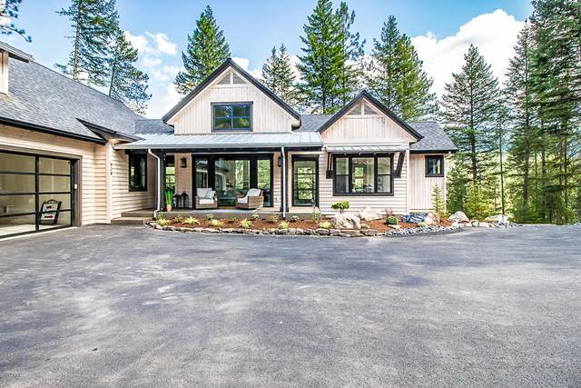 LotC Lakeview Heights Dr, Coeur d'Alene, ID 83814 (#20-5163) :: ExSell Realty Group