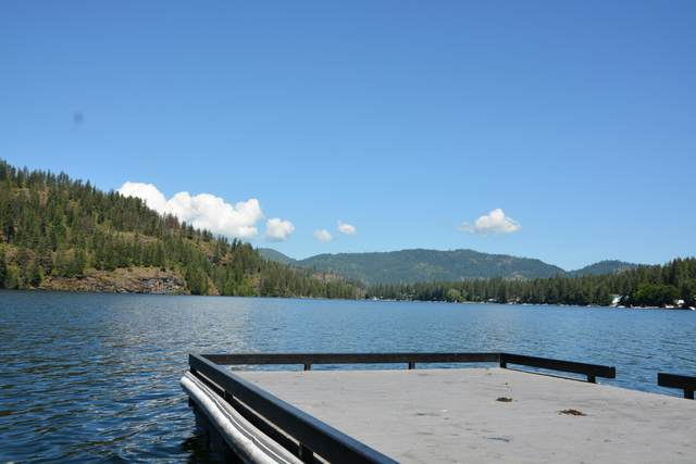 23189 W Lower Twin Lake Shr, Rathdrum, ID 83858 (#20-5168) :: ExSell Realty Group