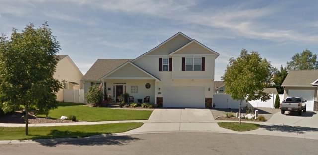 4287 W Lennox Loop, Coeur d'Alene, ID 83815 (#20-529) :: Coeur d'Alene Area Homes For Sale