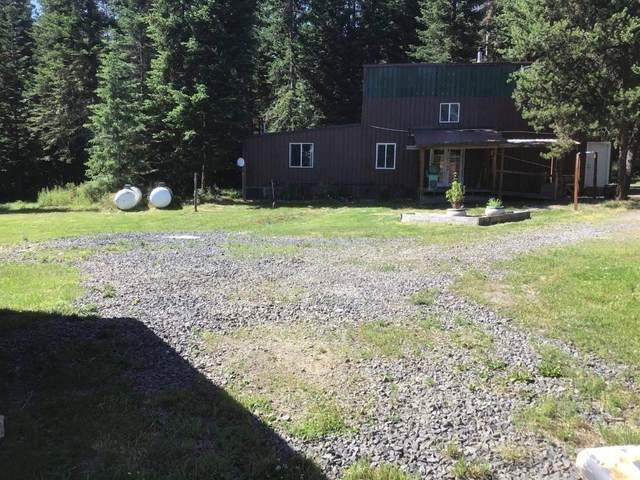 1110 W Elkhorn Meadows Rd, Fernwood, ID 83830 (#20-5429) :: Keller Williams CDA